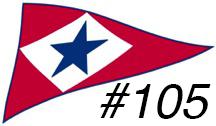 Flag 105