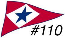 Flag 110